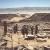 صحيفة معاريف تنشر صورا توثق سرقة موشيه دايان لآثار مصرية