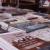 ملتقى الكتاب يقيم المعرض الثاني بجهود ذاتية لتحفيز الشباب على القراءة